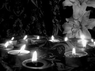 Картинка Свечи