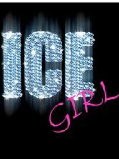 Картинка Ice girl