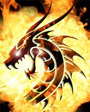 Картинка Dragon