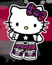 Картинка Punk kitty