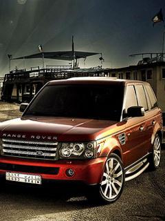 Картинка Range Rover Tuning