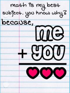 Картинка Me+you
