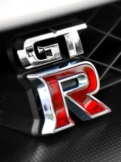 Картинка GTR
