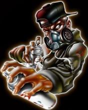 Картинка Графитист