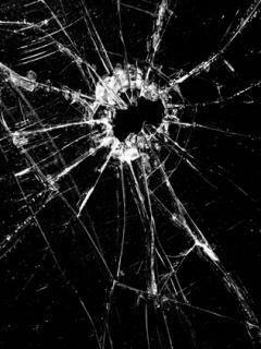 Сломанный экран
