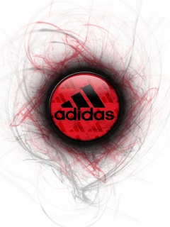 Картинка Adidas Abstract