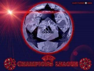 Картинка Лига чемпионов