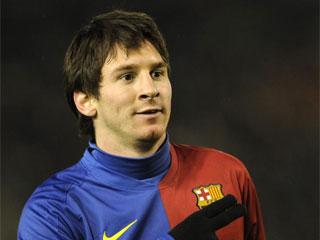 Картинка Messi
