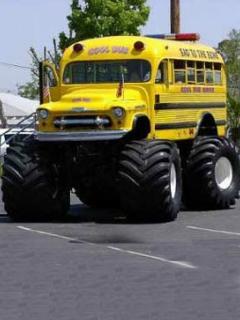 Картинка Автобус