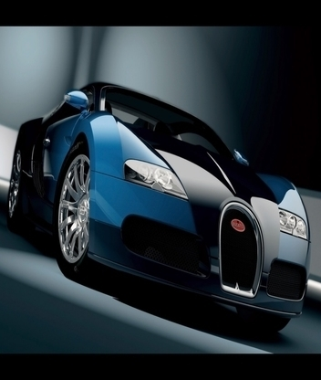 Картинка Veyron front low
