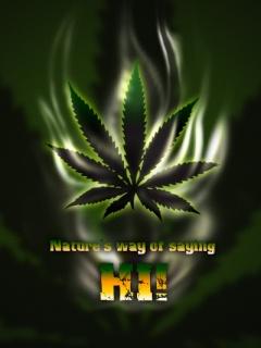 Картинка Cannabis