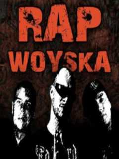Картинка Rap woyska