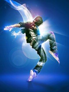 Картинка Dance Boy