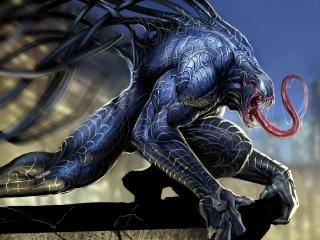 Картинка Venom