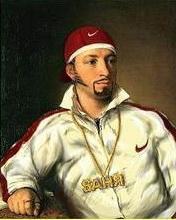 Картинка Пушкин