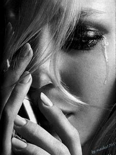 Картинка Мои слёзы