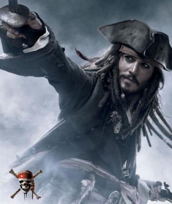 Картинка Jack Sparrow