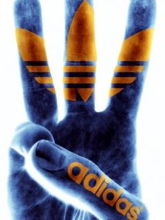 Картинка Adidas Design