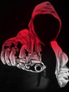 Картинка Пистолет