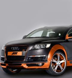 Картинка Audi Q7
