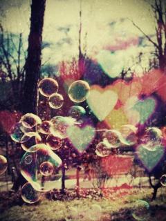 Картинка Пузырьки