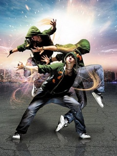 Картинка New Dance