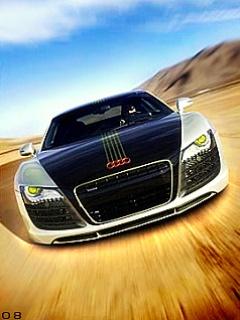 Картинка Audi