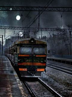 Картинка Поезд