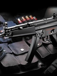 Картинка MP5
