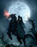 Картинка Рыцарь смерти