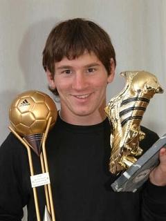 Картинка Lionel Messi 3