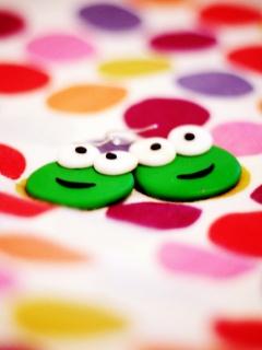 Картинка Froggie love