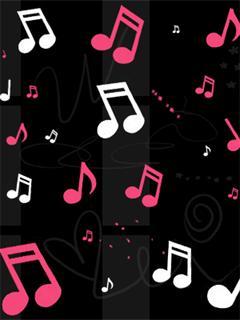 Картинка Новейшие музыкальные ноты