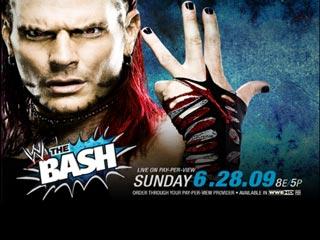 Картинка Jeff Hardy wwe the BASH