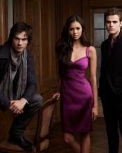 Картинка The Vampire Diaries