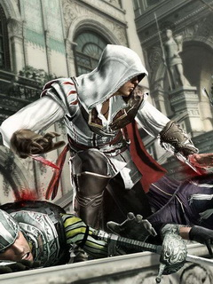 Картинка Assassins creed 2