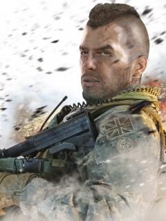 Картинка Modern Warfare 2