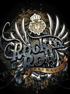 Картинка Rock'N'Roll