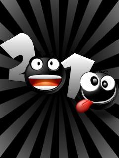 Картинка Новый 2010 год
