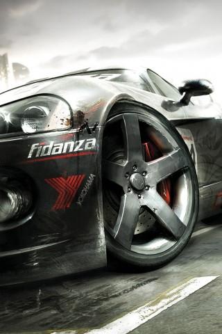 Картинка Dodge viper