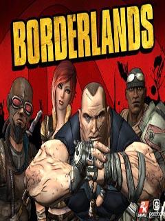 Картинка Borderlands