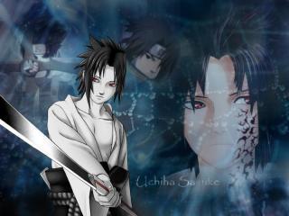 Картинка Uchiha sasuke