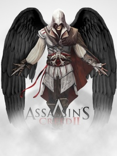 Картинка Ангел аssassin's creed 2