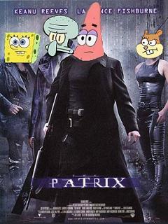 Картинка Patrix