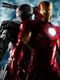 Картинка Iron man 2