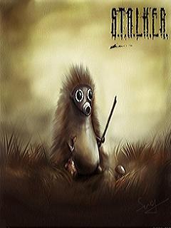 Картинка Stalker