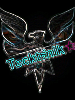 Картинка Tecktonik