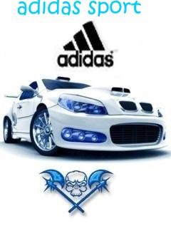 Картинка Adidas Sport