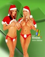 Картинка XP girls edition