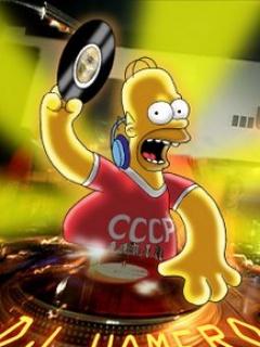 Картинка Dj Homero